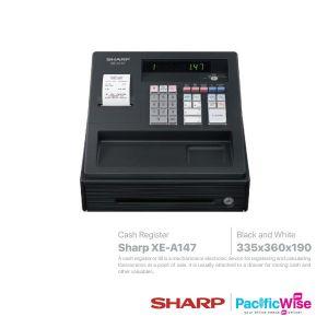 Sharp Cash Register (XE-A147)