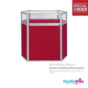 Smart Folding Showcase