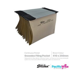 Snowdex Hanging File Folder (Continuous)