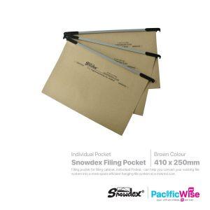 Snowdex Hanging File Folder (Individual)