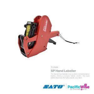 Samark SP Hand Labeller SM8-29 (1Line)