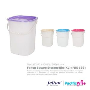 Felton Square Storage Bin (FRS 536)