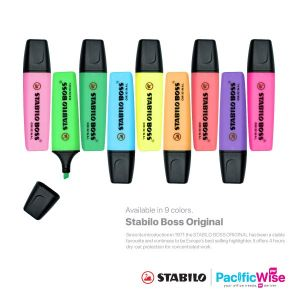 Stabilo Highlighter Boss Original