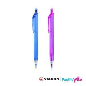 Stabilo/Mechanical Pencil/Pensil Mekanikal/Writing Pen/3555/0.5mm