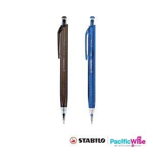 Stabilo/Mechanical Pencil/Pensil Mekanikal/Writing Pen/3557/0.7mm