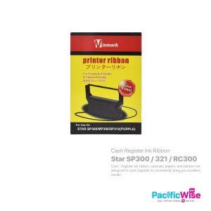 Star Cash Register Ribbon SP300 / 321 / RC300