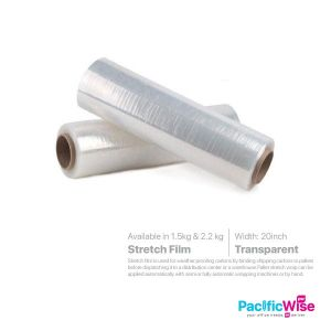 "Stretch Film (20"")"