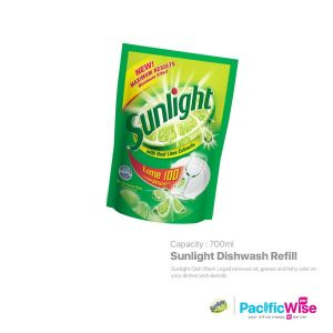 Sunlight Dishwash refill (700ml)