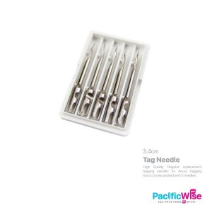 Tag Needle (5 Boxes)