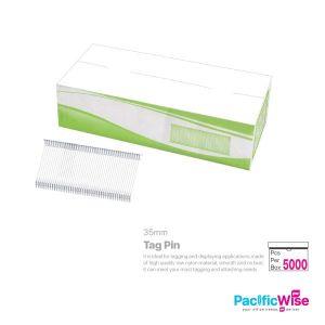 Tag Pin 35mm (5000's / Box)
