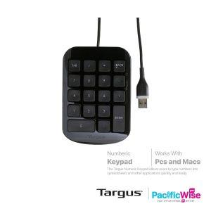Targus Numeric Keypad