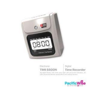 TIMI Electronic Time Recorder (8800N)