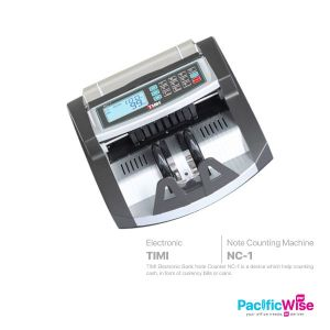TIMI Electronic Bank Note Counter (NC-1)