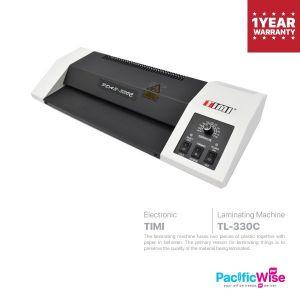 Timi Laminating Machine (TL-330C/PDA3-330C)