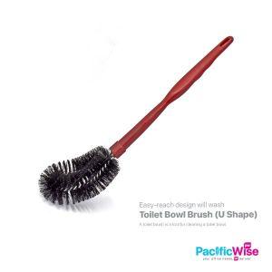 Toilet Bowl Brush (U Shape)