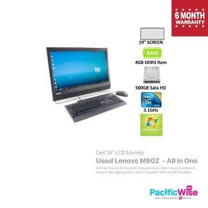 Used Lenovo M90Z –AII in One