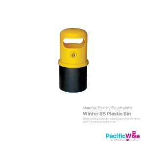Winter 85 Plastic Bin