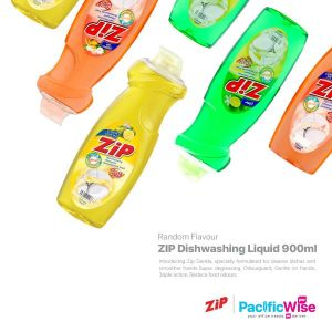 ZIP Dishwashing Liquid (900ml)