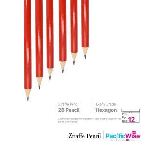 Ziraffe HB Pencil