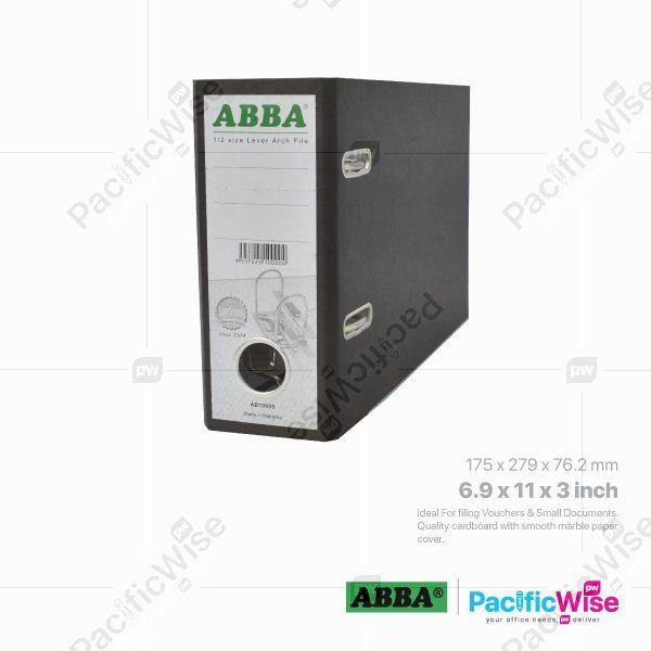 ABBA (Voucher) File 3