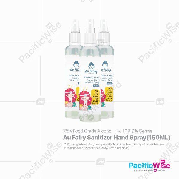 Au Fairy Anti-Bac Instant Hand Sanitizer Spray (150ML)