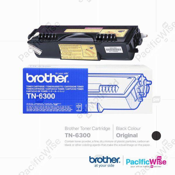 Brother Toner Cartridge TN-6300 (Original)
