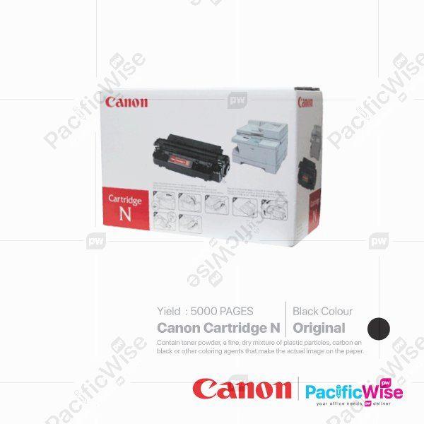 Canon Cartridge N (Original)