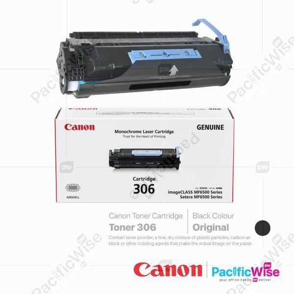 Canon Toner Cartridge 306 (Original)