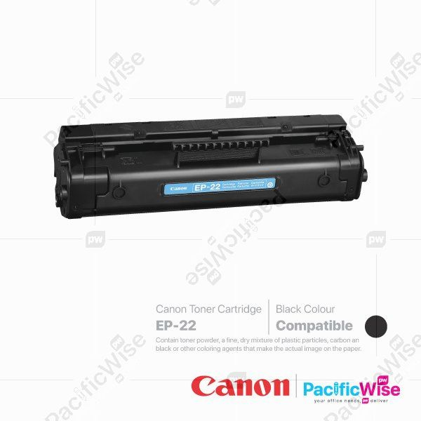 Canon Toner Cartridge EP-22 (Compatible)