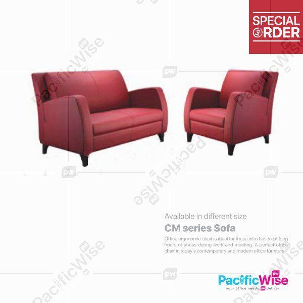 CM Series Sofa