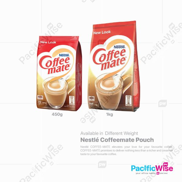 Coffeemate Pouch