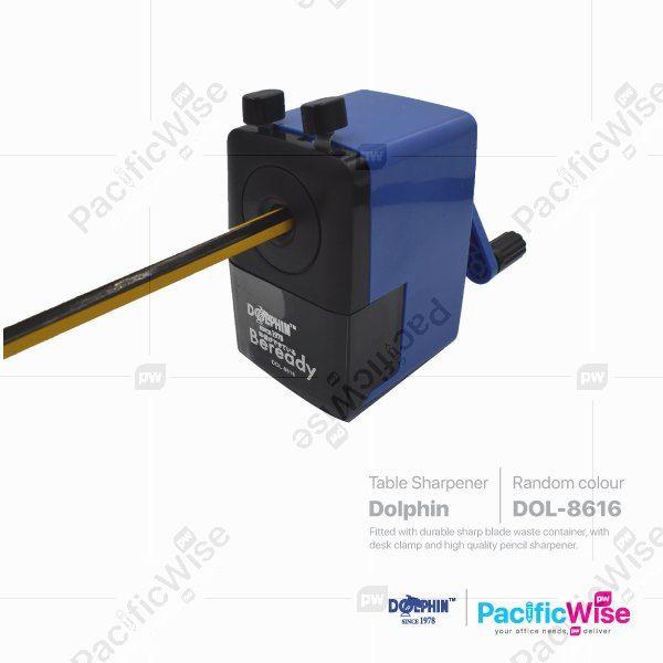 Dolphin Table Sharpener DOL-8616