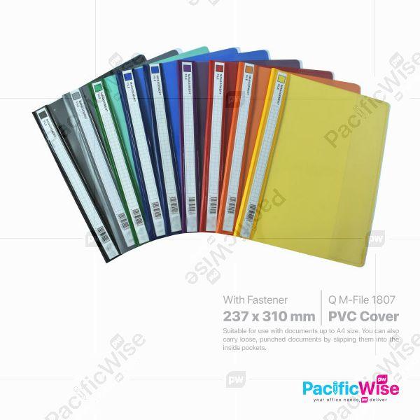 Q M-File 1807 Management File