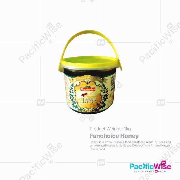 Fanchoice Honey 1kg