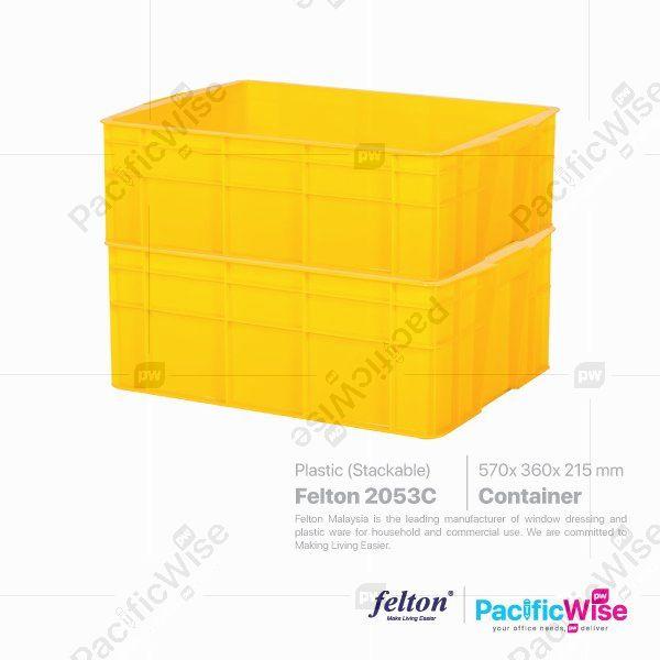 Felton Industrial Basket (2053C)