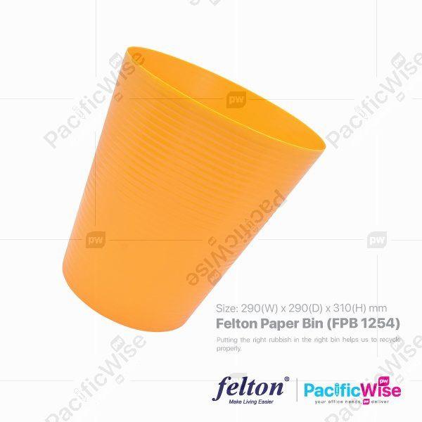 Felton Paper Bin (FPB 1254)