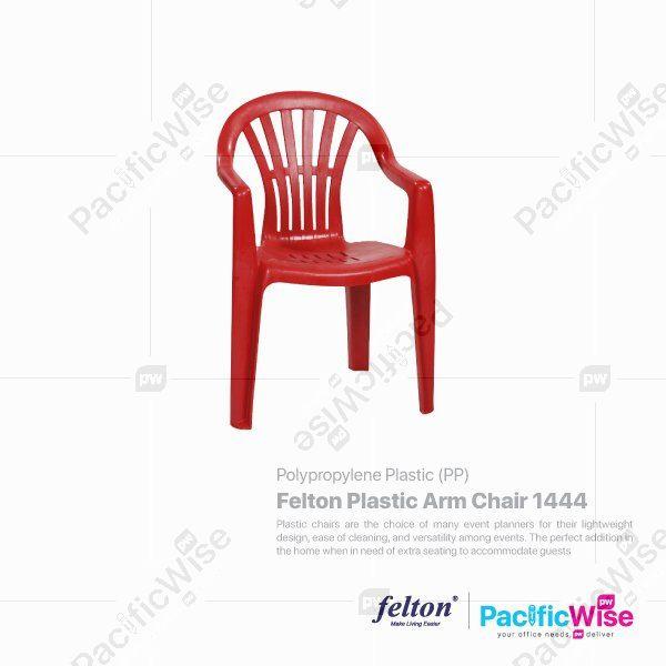 Felton Arm Chair 1444