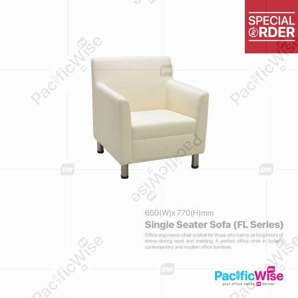 Single Seater Sofa (FL Series-FL 01)