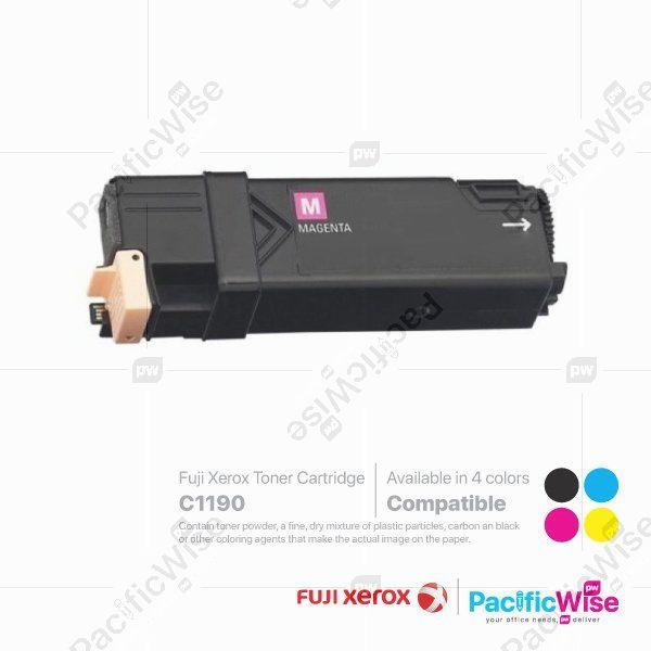 Fuji Xerox Toner Cartridge C1190 (Compatible)
