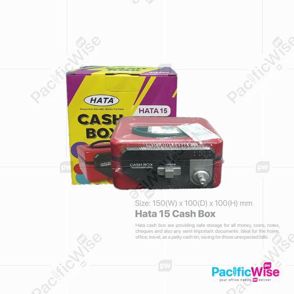 Hata 15 Cash Box