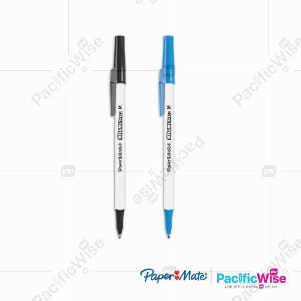 Paper Mate Ball Pen Kilometrico 1.0mm