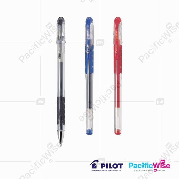 Pilot Gel Pen Wingel 0.7mm