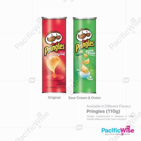 Pringles (110g)