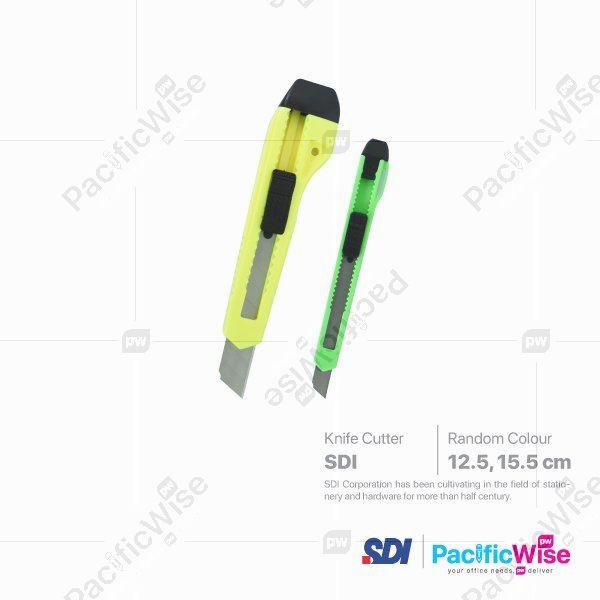 Cutter (SDI)
