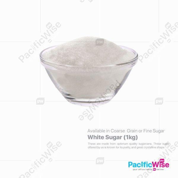 White Sugar (1kg)