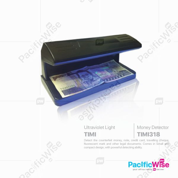 TIMI Money Detector (TIMI-318)