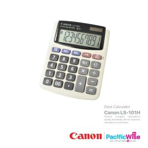 Canon Calculator LS-101H