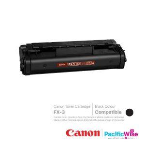 Canon Toner Cartridge FX-3 (Compatible)