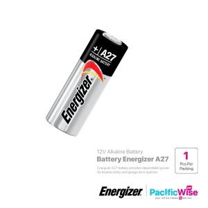 Energizer Battery A27