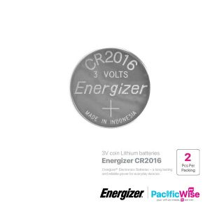 Energizer Battery CR2016